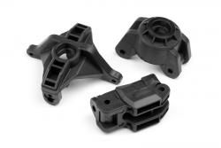 Lenkhebelträger Set (Savage XS) hpi racing H105292