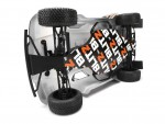 Chassis-Schutz (schwarz/Blitz) hpi racing H105322