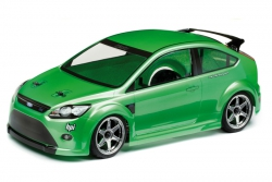 Ford Focus RS Karosserie (200mm) hpi racing H105344