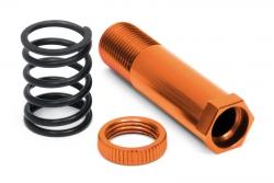 Lenkungspfosten 12x47mm(orange/Savage X) hpi racing H105894