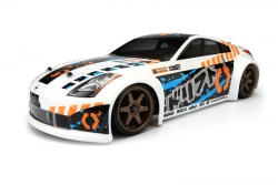 Sprint 2 Drift RTR Nissan 350Z hpi racing H106154