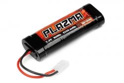 Plazma 7.2V 4700mAh NiMH-Akkupack hpi racing H106388