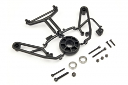 Wheely Bar Set (Savage XS) hpi racing H106408