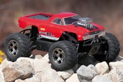Chevrolet El Camino SS Karo (klar/SavXS) hpi racing H106554