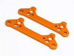 Achsstiftehalter (v, h/orange/Sprint 2) hpi racing H106839