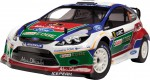 WR8 3.0 RTR 2011 Ford Fiesta WRC hpi racing H106950
