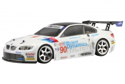BMW M3 GT2 Karosserie (weiss/200mm) hpi racing H106976