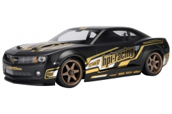 Chevrolet Camaro 2010 Karo(m.schw/200mm) hpi racing H106981