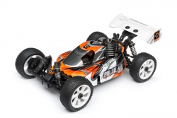 Pulse Buggy 4.6 RTR (2.4GHz) hpi racing H107020