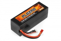 Plazma 14.8V 5100mAh 40C LiPo-Akkupack hpi racing H107225