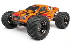Bullet ST Karo (klar) mit Hex-Decals hpi racing H107229