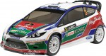 Ford Fiesta RS WRC Abu Dhabi Karo (WR8) hpi racing H107401