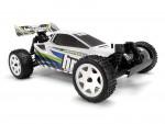 Brama 10B RTR mit EB10 Karosserie hpi racing H10792