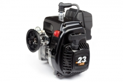 Fuelie K23 Benzin-Motor (23ccm) hpi racing H107936