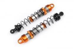 Gewindedämpfer Set (Alu/2St/Savage XS) hpi racing H108169
