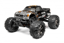 Savage X 4.6 RTR hpi racing H109083
