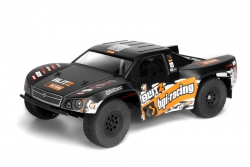 Blitz Flux RTR (1/10 Short-Course Truck) hpi racing H109326