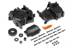 Mittelgetriebe Box Set (Sav XL Octane) hpi racing H109448