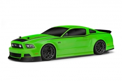 E10 RTR Ford Mustang 2014 hpi racing H109494