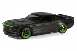 1969 Ford Mustang RTR-X Karo (200mm) hpi racing H109930