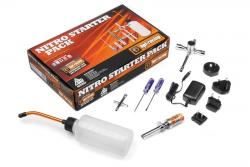 HPI Nitro Starter-Pack (HPI Nitro Autos) hpi racing H110605