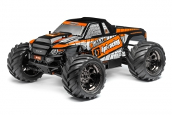 Bullet MT 3.0 RTR (2.4GHz) Monster Truck hpi racing H110661