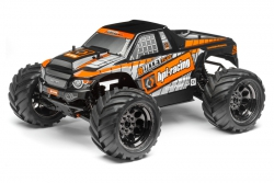 Bullet MT Flux RTR (2.4GHz) MonsterTruck hpi racing H110663