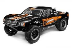 Baja 5SC-1 Truck Karo (matt schwarz) hpi racing H110675