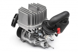 Octane 15ccm Benzin-Motor hpi racing H111390