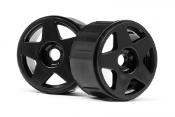 Fifteen52 Felgen 17mm (gelb/4St/Micro) hpi racing H111836