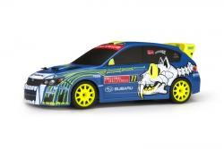 Micro RS4 RTR Subaru WRX STI Isachson hpi racing H112466