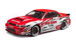 Nitro 3 Drift RTR Discount Tire Nissan hpi racing H112587