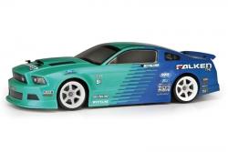 Mustang Falken Tire Karo(lackiert/200mm) hpi racing H112816