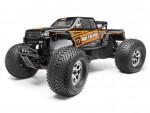 GTXL-1 Karosserie (schwarz/Savage XLOct) hpi racing H112828