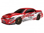 Micro RS4 Drift RTR Nissan S13 hpi racing H112856