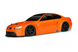 Sprint 2 Flux RTR BMW M3 (orange) hpi racing H112862