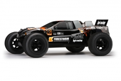 E-Firestorm 10T Flux RTR (1/10 Truggy) hpi racing H112878