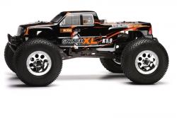 Flux GT-5 Gigante Truck Karo (lackiert) hpi racing H113003