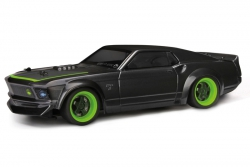 Mustang 1969 RTR-X Karo (lackiert/140mm) hpi racing H113081