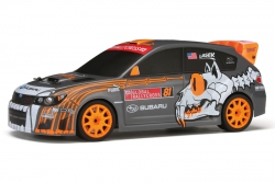 Subaru WRX Lasek Karo (lackiert/150mm) hpi racing H113083