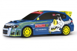 Subaru WRX Isachsen Karo(lackiert/150mm) hpi racing H113084
