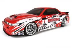 Nissan S13/DiscTire Karo(lack/200mm/E10) hpi racing H113087