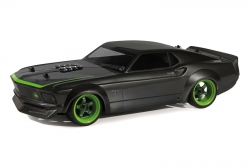 Mustang 1969 RTR-X Karo(lack/200mm/Spr2) hpi racing H113099