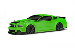 Ford Mustang 2014 RTR-Karosserie (200mm) hpi racing H113122