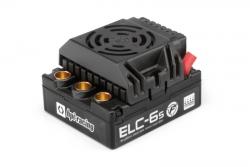 ELC-6S Regler (spritzwasserdicht) hpi racing H113126