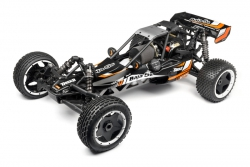 Baja 5B 2.0 RTR (mit D-Box 2) hpi racing H113141