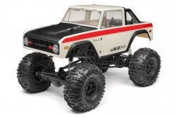 1973 Ford Bronco Karosserie (lackiert) hpi racing H113230