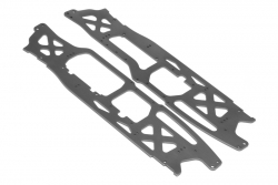 Chassis Set (Savage XL Flux) hpi racing H113332