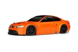 BMW M3 GTS Karo (orange lackiert/200mm) hpi racing H113344