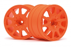 Method Felge 35mm (orange/2St/WR8) hpi racing H113688